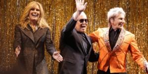 Michael Kors autunno inverno 2019: il glamour dello Studio 54, la sfilata