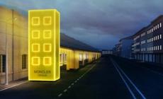 Moncler Genius Magazzini Raccordati: nuovi spazi urbani per vivere l'experience