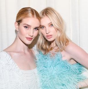 New York Fashion Week 2019: il party di Attico con Rosie Huntington Whiteley ed Elsa Hosk