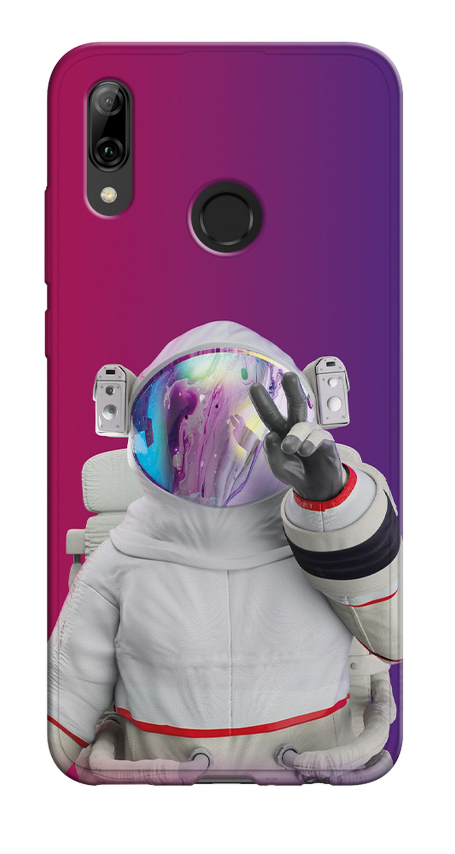 Nuovo Huawei P Smart 2019
