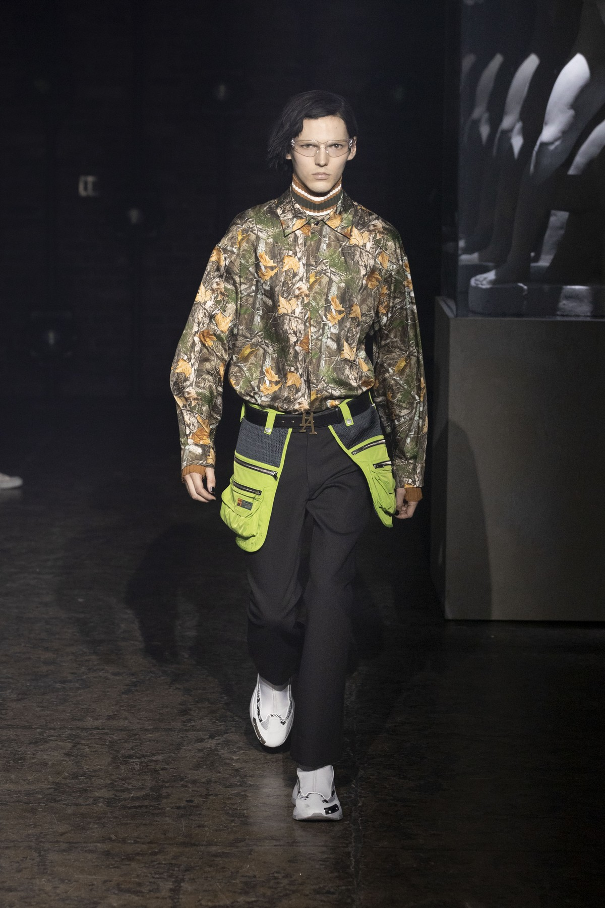 Palm Angels autunno inverno 2019 2020