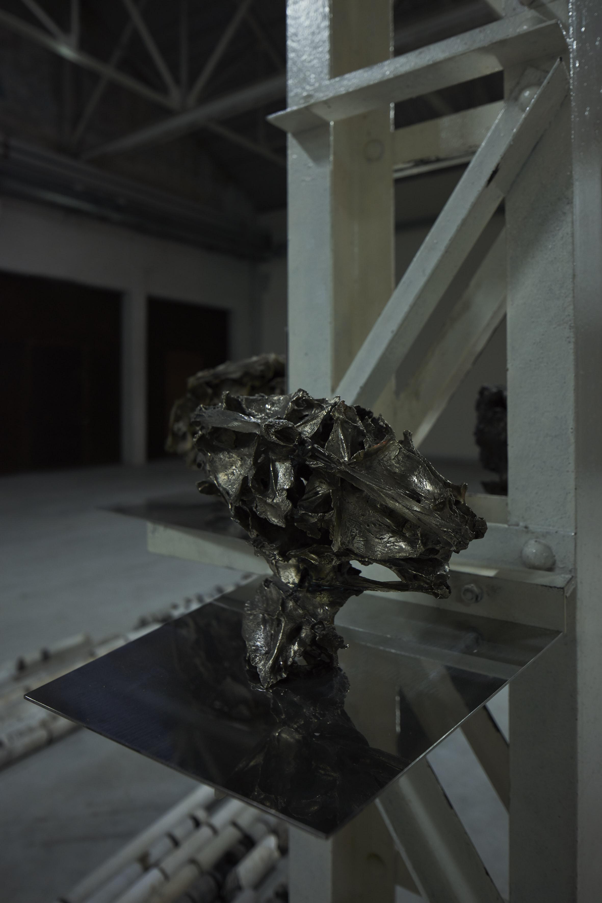 Pirelli HangarBicocca mostra CittàdiMilano
