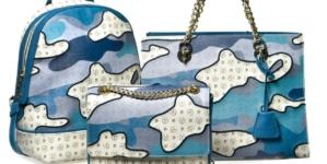 Pollini primavera estate 2019: la capsule Splash in un inedito camouflage