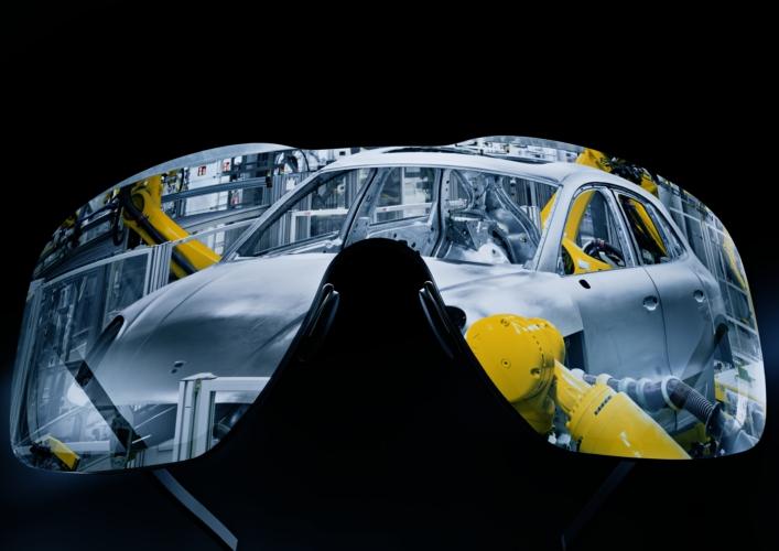 Porsche Design occhiali da sole 2019: i nuovi modelli per la primavera estate
