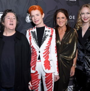 Pre Oscar party 2019: l'evento Women In Film Oscar Nominees con Max Mara