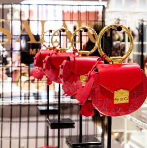 Salar Capodanno Cinese 2019: la borsa Little Red Pig e il pop up store in Rinascente
