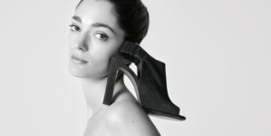 Santoni campagna primavera estate 2019: On Beauty, il concetto di Bellezza