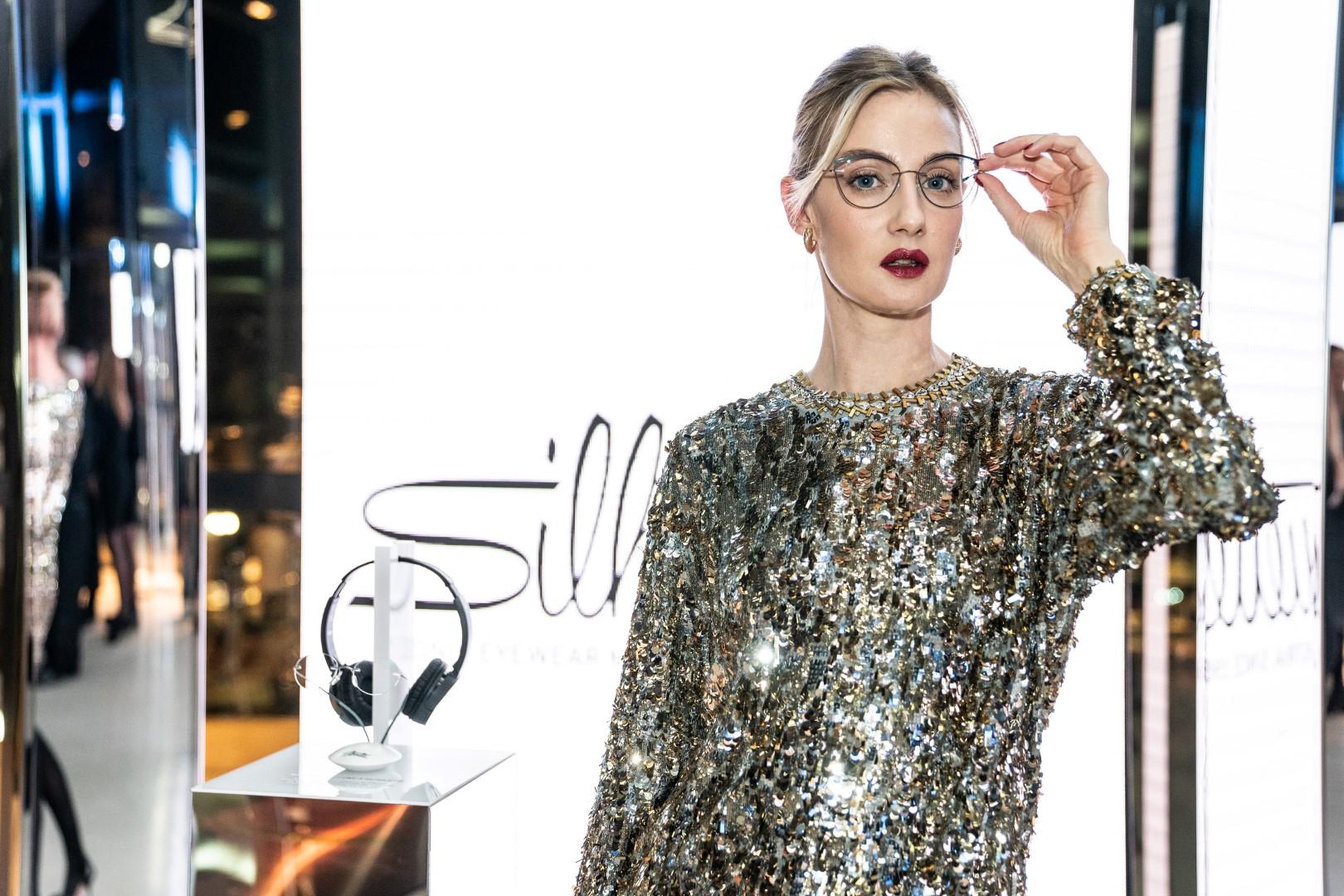 Silhouette occhiali da sole 2019