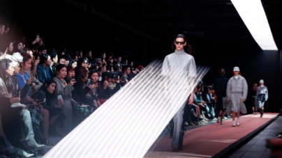 Sportmax autunno inverno 2019 2020: il tailoring dinamico e femminile