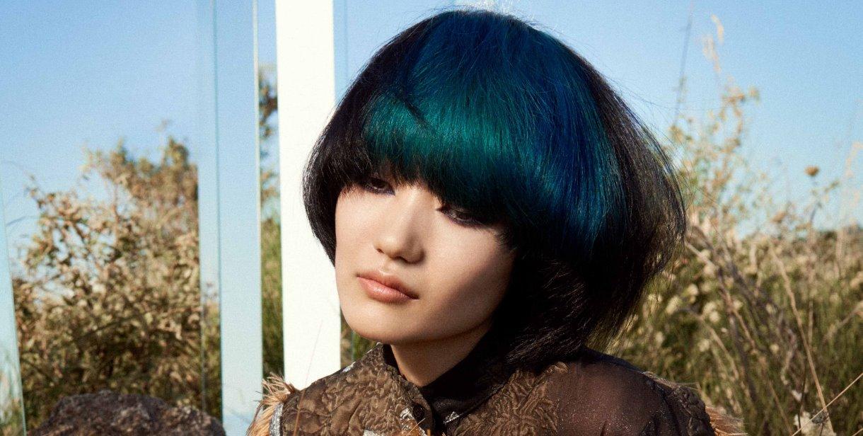 Tendenze colori capelli 2019