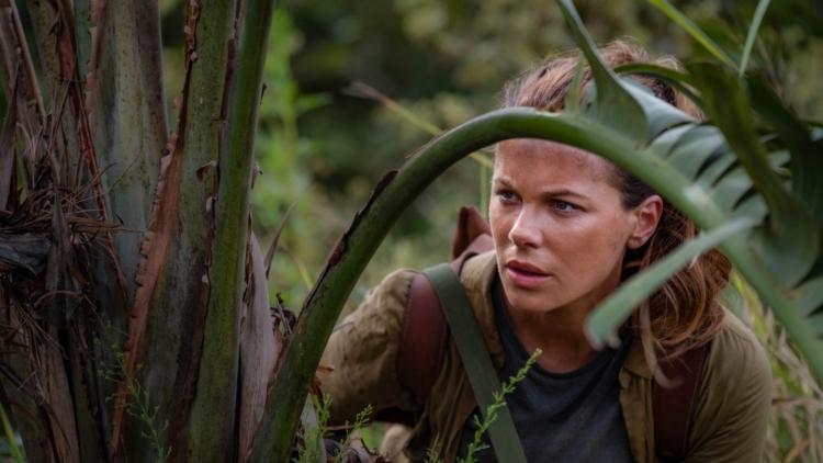The Widow serie tv Amazon