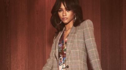 Tommy Hilfiger Zendaya collezione: i nuovi look per la primavera 2019
