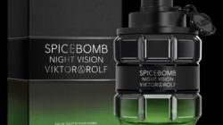 Viktor&Rolf Spicebomb Night Vision profumo: la fragranza maschile, la campagna