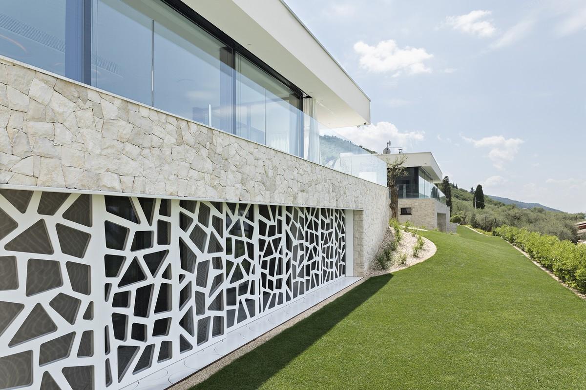 Villa di lusso Lago di Garda