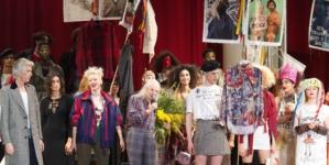 Vivienne Westwood autunno inverno 2019: la sfilata a Londra