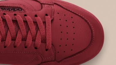 adidas Originals Continental 80: il remake della sneaker iconica, la campagna