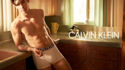 Calvin Klein Shawn Mendes 2019: la campagna denim e intimo per la primavera estate