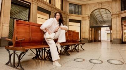 Furla Sneakers primavera estate 2019: il debutto a Milano Moda Donna