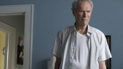 The Mule: il nuovo film di Clint Eastwood