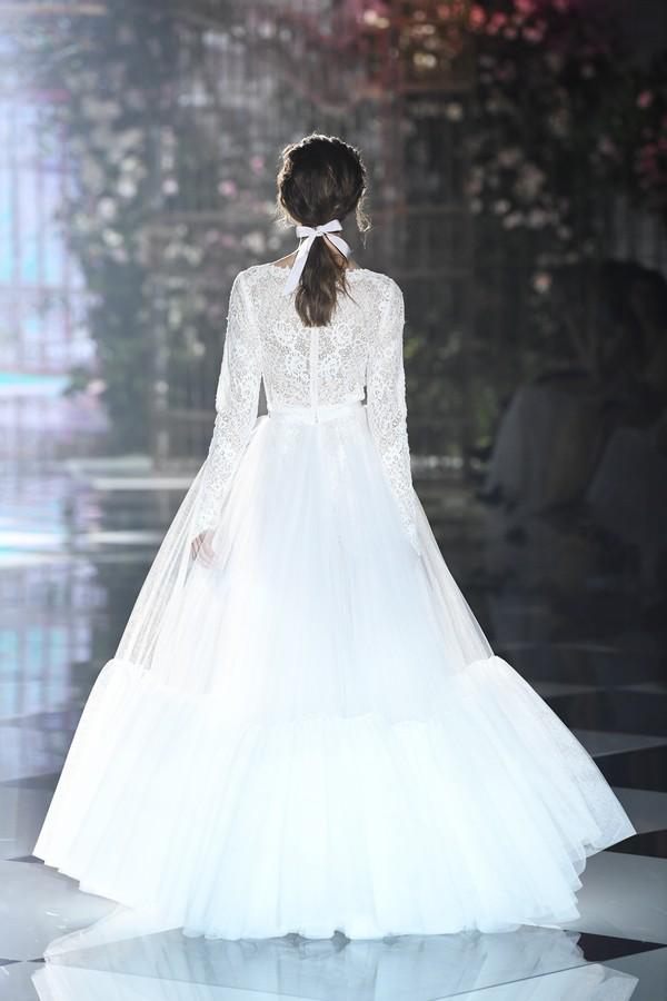 Abiti da sposa 2020 Atelier Eme