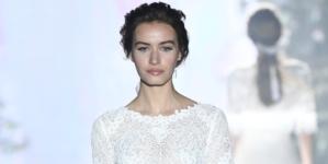 Abiti da sposa 2020 Atelier Eme: le nuove creazioni, la sfilata con Belen Rodriguez