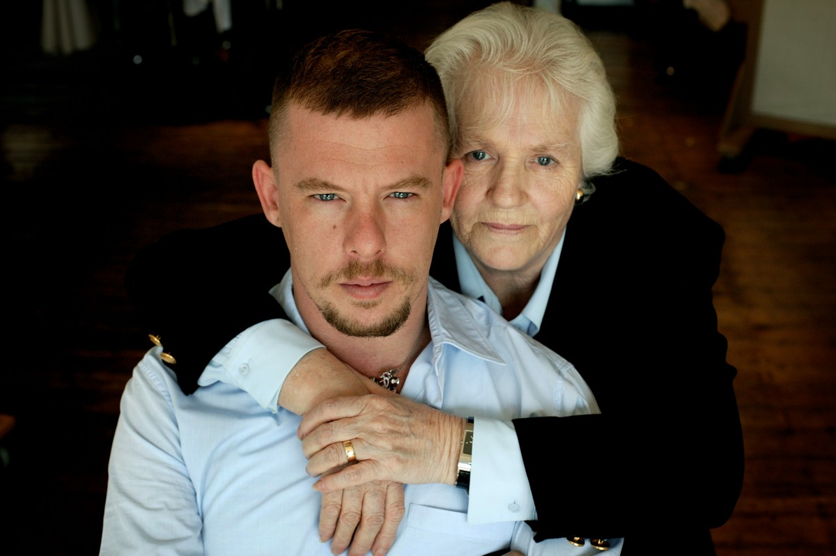 Alexander McQueen film 2019