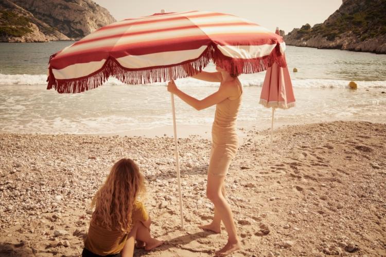 American Vintage primavera estate 2019: la naturalezza delle materie