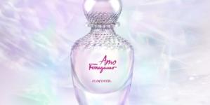 Amo Ferragamo Flowerful profumo: la nuova fresca e vitale fragranza femminile