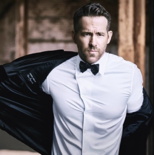 Armani Code Absolu Ryan Reynolds: la nuova campagna celebra la seduzione maschile