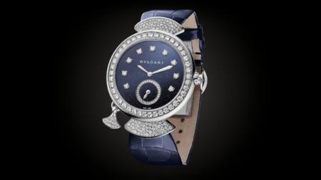 Bulgari orologi femminili Divas' Dream: le nuove creazioni Finissima Minute Repeater e Pavone