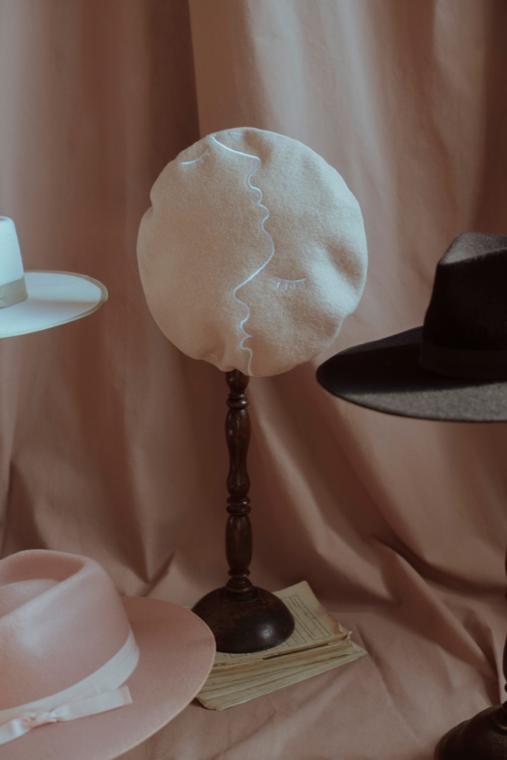 Cappelli autunno inverno 2019