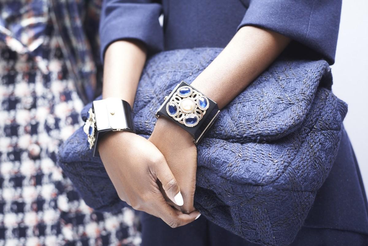 Chanel autunno inverno 2019 2020