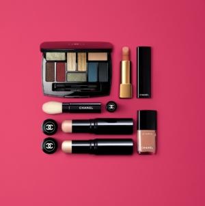 Chanel make up primavera 2019: tocchi di luminosità e nuance asiatiche