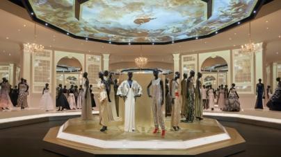 Dior Victoria and Albert Museum mostra: Designer of Dreams, la retrospettiva