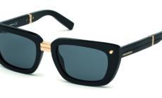 Dsquared2 occhiali da sole 2019: due nuovi modelli anniversary in edizione speciale