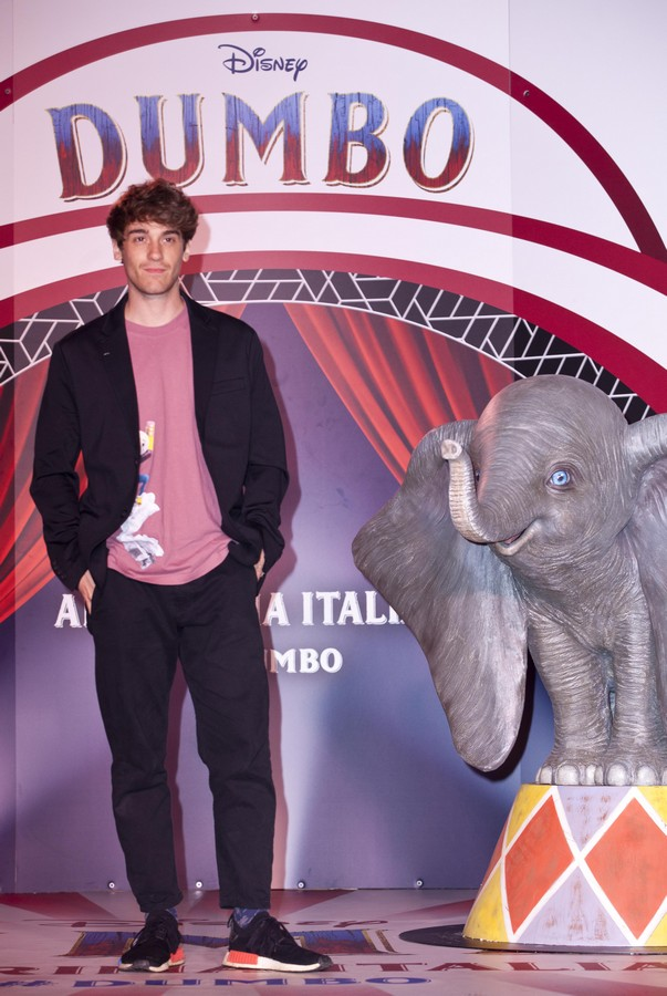 Dumbo Tim Burton Disney