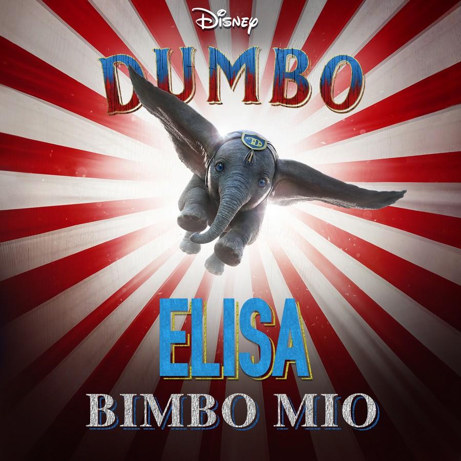 Elisa Dumbo Bimbo Mio