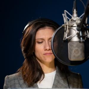 Elisa Dumbo Bimbo Mio: l'artista interpreta l'iconica canzone del film, il video backstage