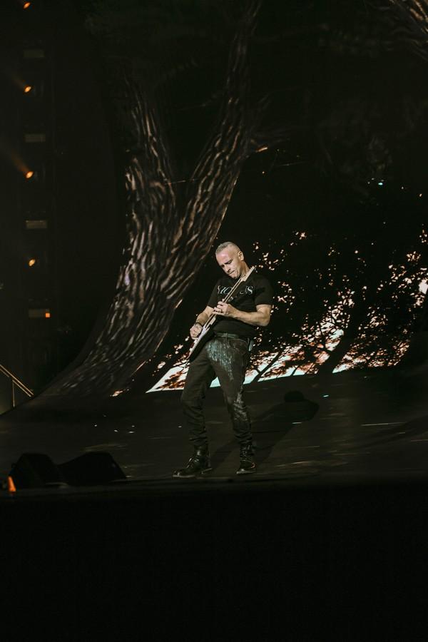 Eros Ramazzotti Vita ce n'è tour