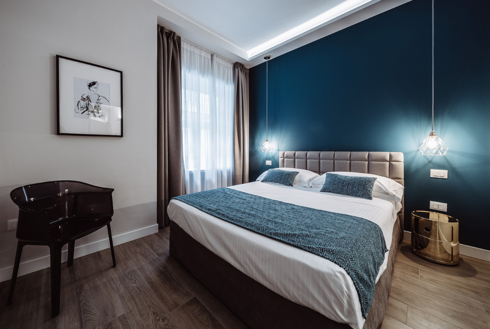 Estella Luxury Suite Torino