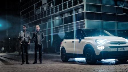 Fiat campagna Sting e Shaggy: il video teaser per il 120 anniversario