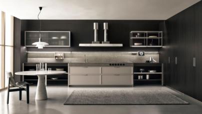 Fuorisalone Milano 2019 Ernestomeda: le nuove personalizzazioni della cucina K-Lab