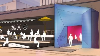 Fuorisalone Milano 2019 Hyundai: l'innovativa visione della mobilità del futuro