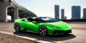 Fuorisalone Milano 2019 Lamborghini: Living in the Fast Lane