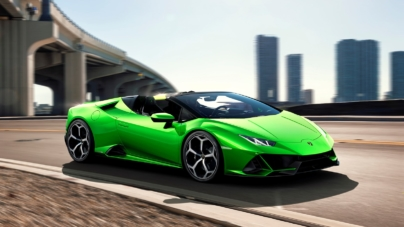 Fuorisalone Milano 2019 Lamborghini: Living in the Fast Lane