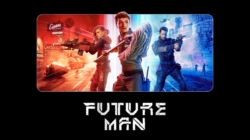 Future man serie tv: la prima stagione in esclusiva su Amazon Prime Video