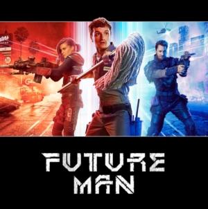 Future man serie tv: la prima stagione in esclusiva su Amazon Prime Video