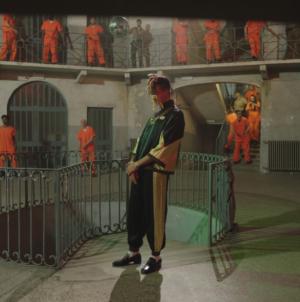 Ghali I Love You video: il nuovo singolo, il cantante indossa Gucci