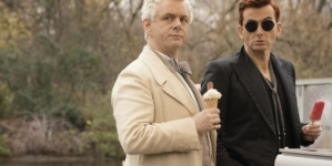 Good Omens serie tv 2019: l'attesa mini-serie sull'Apocalisse su Amazon Prime Video