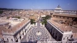 Gucci Roma sfilata Cruise 2020: i Musei Capitolini, il complesso museale unico al mondo